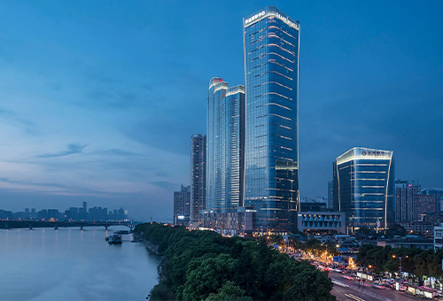 君悅酒店Grand Hyatt Changsha