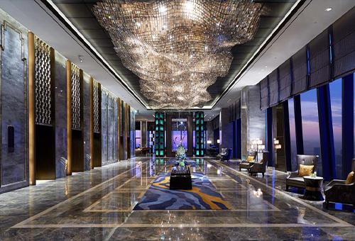 富力萬達文華酒店Wanda Vista Zhengzhou
