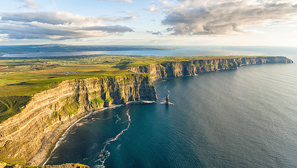 愛爾蘭風情