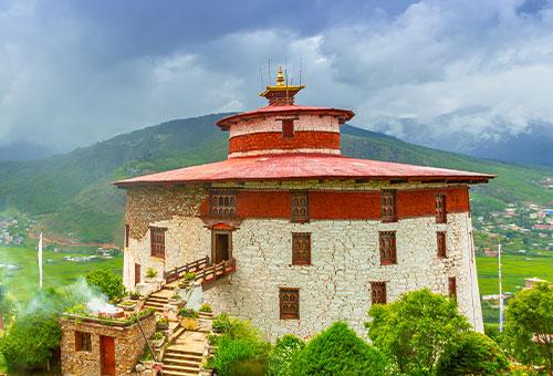 Buhtan Museum
