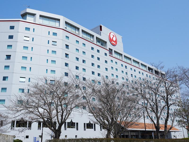 日航成田酒店Hotel Nikko Narita