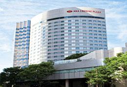 金澤全日空皇冠假日酒店ANA Crowne Plaza Kanazawa