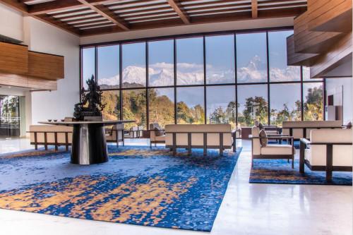 Hotel Annapurna View Sarangkot