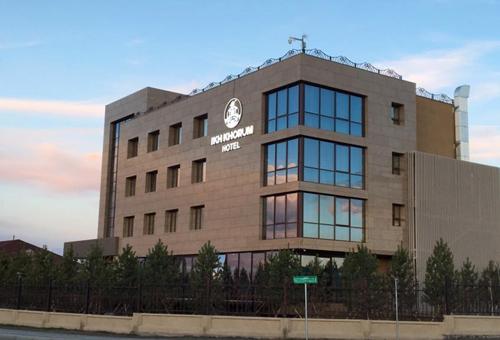 Ikh Khorum Hotel