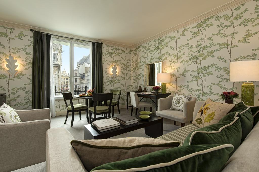 Hotel Amigo Brussels